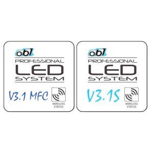 OB1 V3.1MFC V3.1S tamiya bleutooth led system